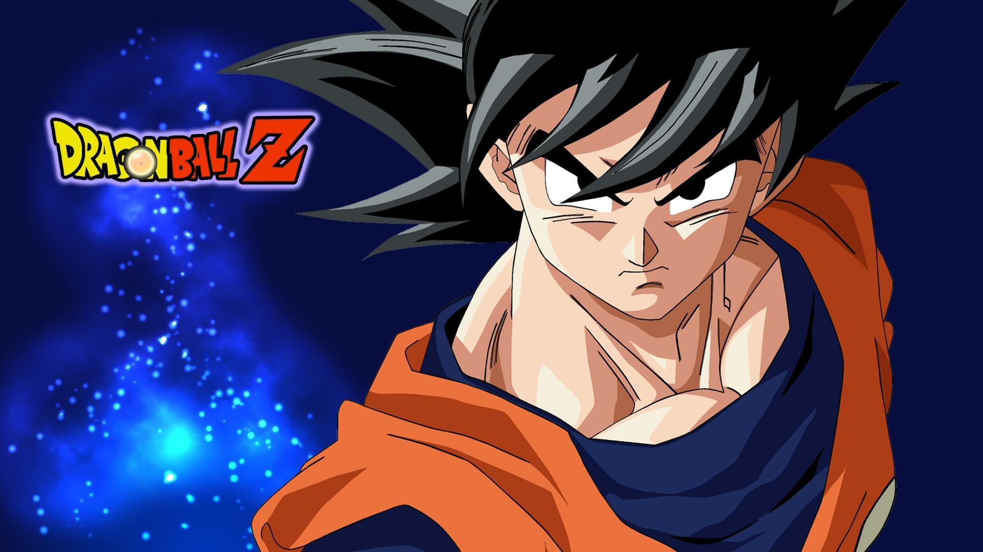Dragon ball z wallpaper 25 of 49 son goku close up hd - Dragon ball super background music mp3 download ...