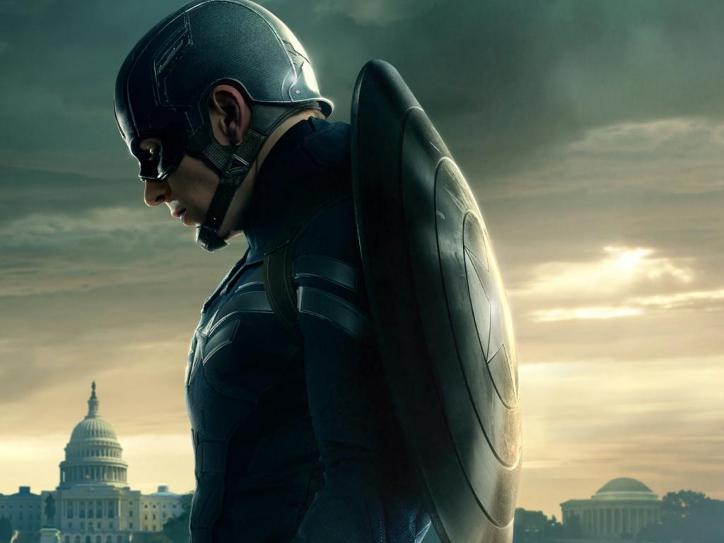hd wallpapers 1080p with superheroes � captain america 5