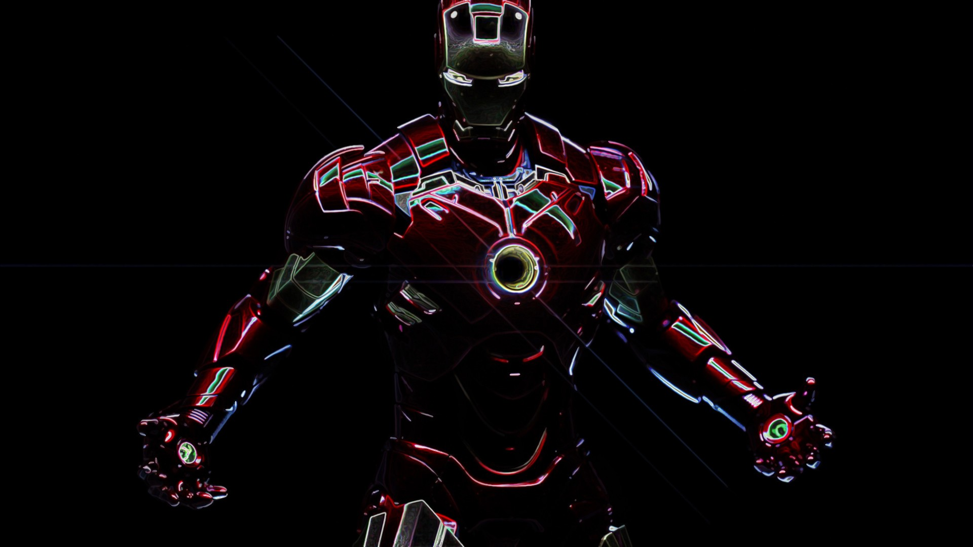 hd wallpapers 1080p with superheroes – iron man (7 of 23) | hd