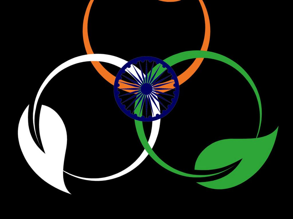 India Flag For Mobile Phone Wallpaper 10 Of 17