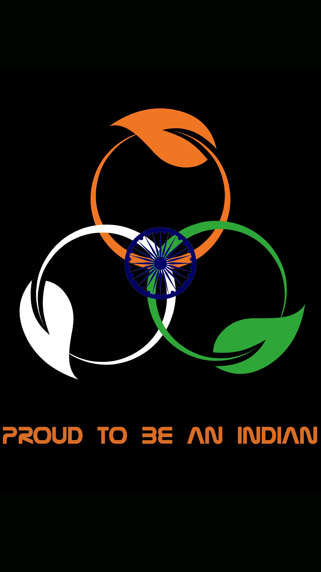 india flag for mobile phone wallpaper 10 of 17 – proud to be an