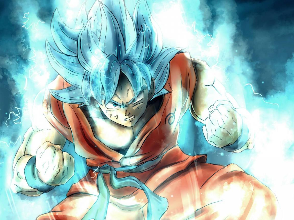 Dragon ball z wallpaper 31 of 49 son goku super saiyan blue hd wallpapers wallpapers - Super sayen 10 ...