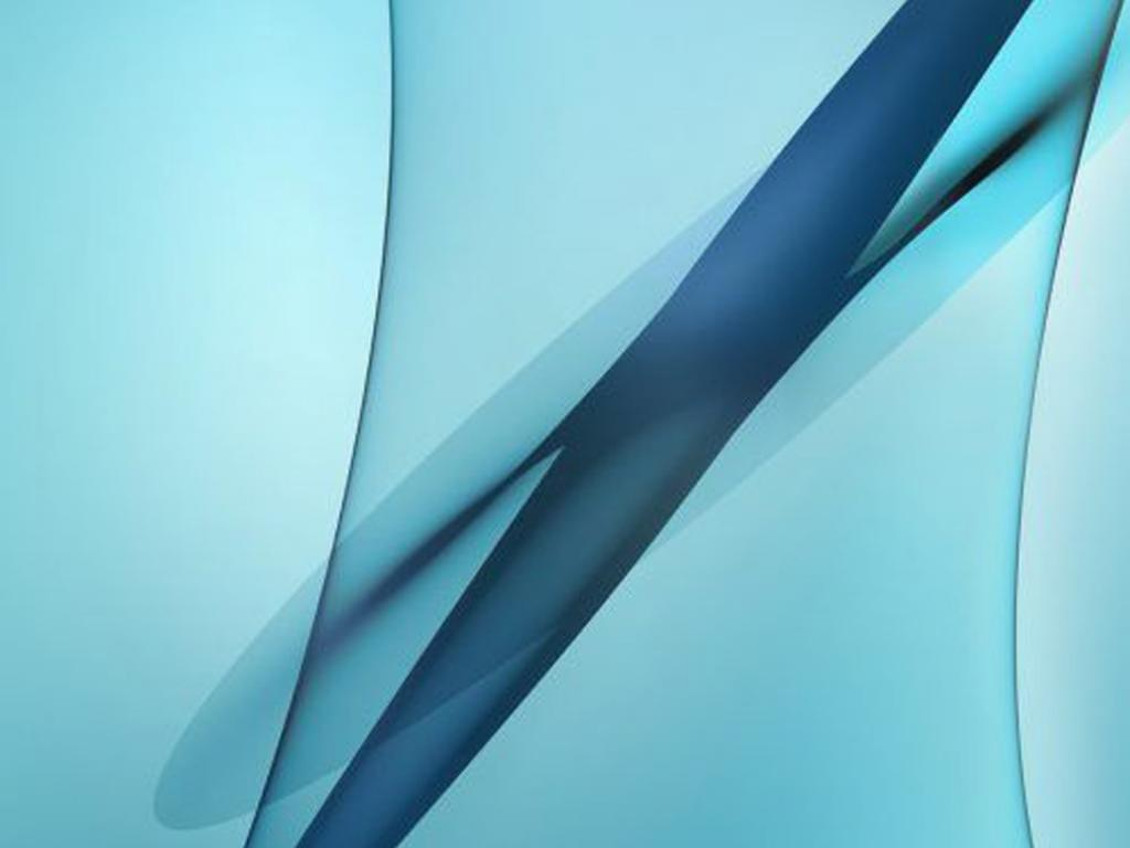 Samsung Galaxy S7 S7 Edge Stock Wallpapers Download: Artistic Curve Lights 07 For Samsung Galaxy S7 And Edge