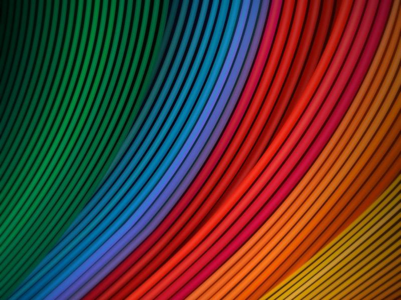 Download Redmi Note 4 Stock Wallpapers Full Hd: Cool Phone Wallpapers 06 Of 10 With Colorful Waves For For