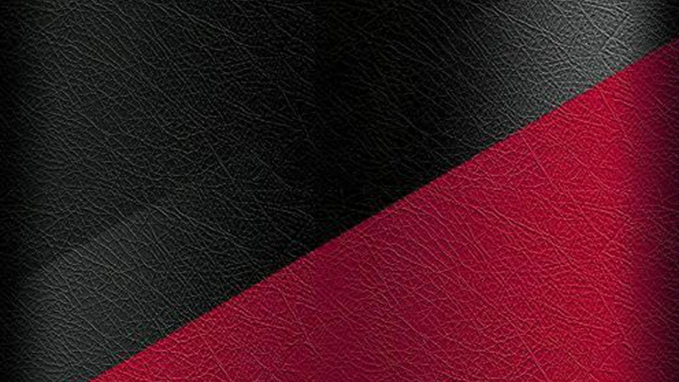 Dark S7 Edge Wallpaper 05 Black And Red Leather Pattern