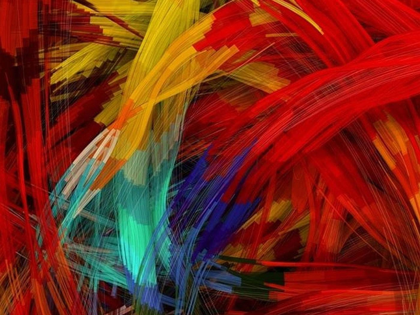 Cool Abstract Colorful Animated Phone Wallpaper Free ...