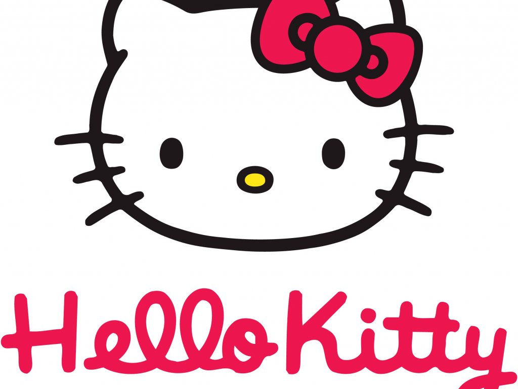Hello Kitty Wallpaper Original Picture And Name For Many