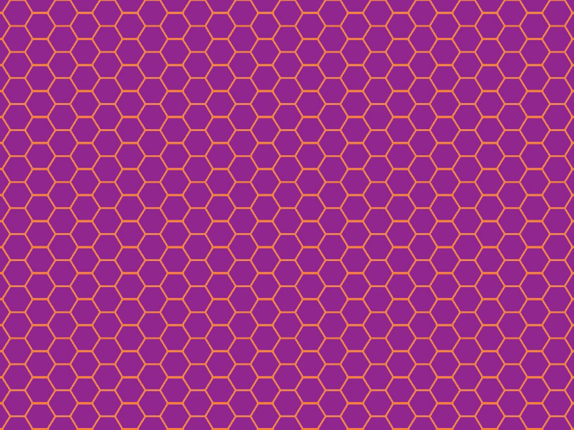 Plum Color Wallpaper With Plum And Orange Honeycomb Hd HD Wallpapers Download Free Images Wallpaper [1000image.com]