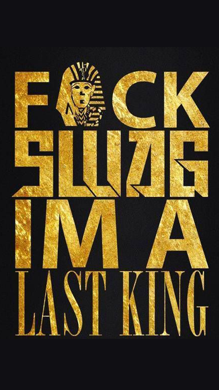 Gold Last Kings Wallpaper for iPhone 7 - HD Wallpapers ...  Gold Last Kings...