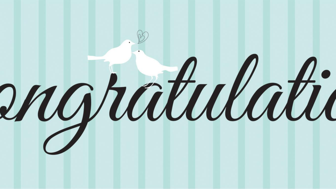 Congratulations banner template hd wallpapers wallpapers some similar wallpaper pronofoot35fo Images