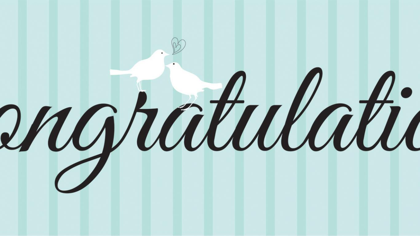 Congratulations banner template hd wallpapers wallpapers some similar wallpaper pronofoot35fo Image collections