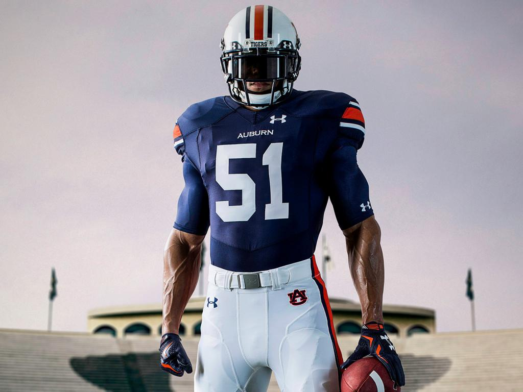 Cool Under Armour Wallpapers 20 Of 40 With Auburn Football