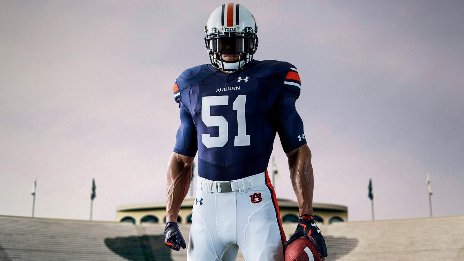 Cool Under Armour Wallpapers 20 of 40 with Auburn Football Uniform - HD Wallpapers | Wallpapers ...