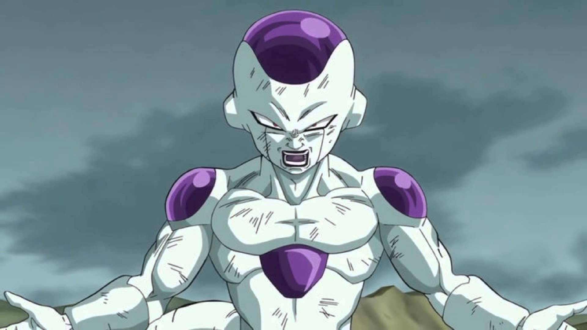 Dragon Ball Z Frieza Pictures - HD Wallpapers | Wallpapers ...
