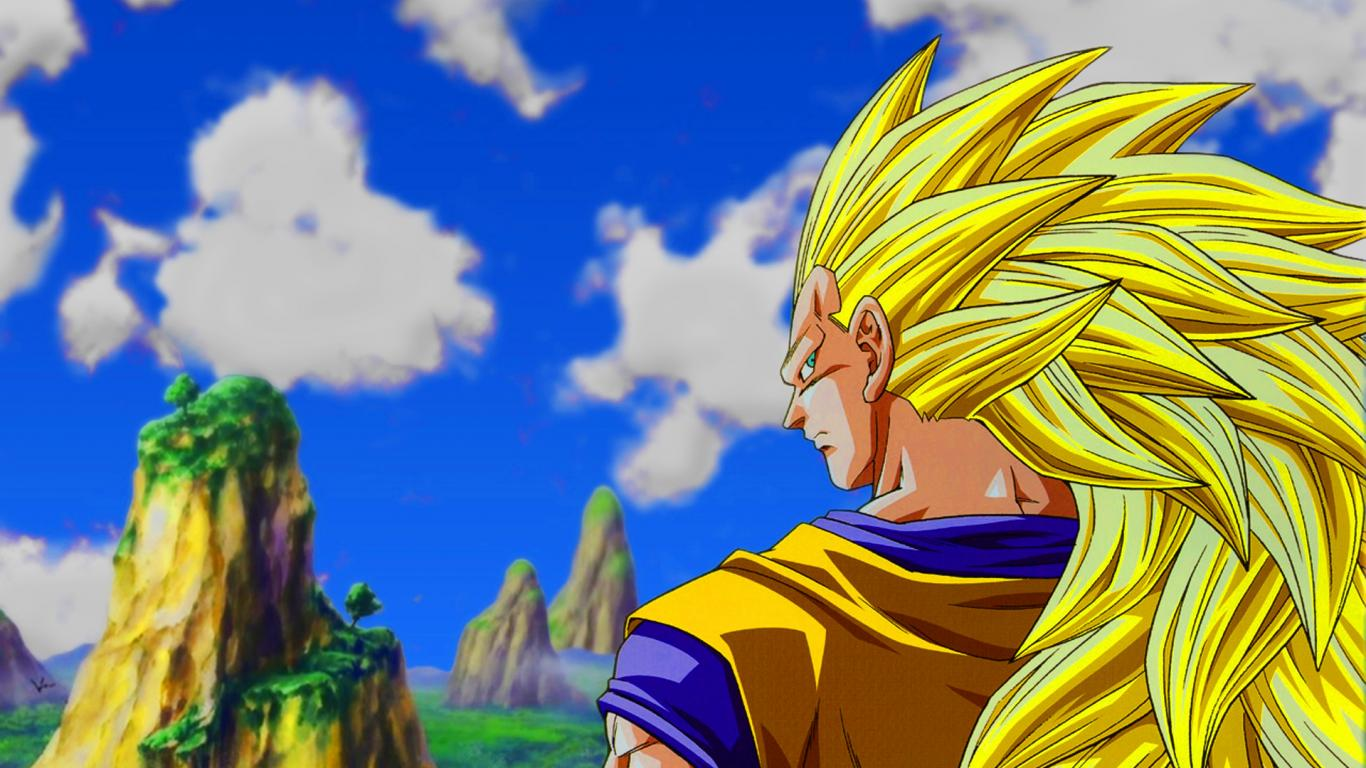 Dragon Ball Z Pictures