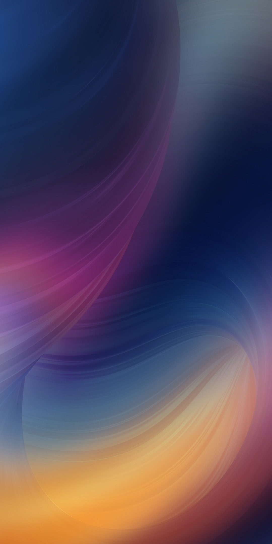 Huawei Mate 10 Pro Wallpaper 05 of 10 with Abstract Light ...