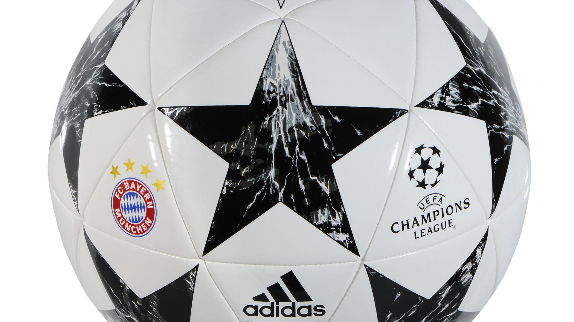 Pics of Soccer Ball with Adidas Champion League Ball FC ...