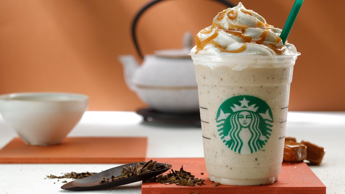 cute starbucks wallpapers with hojicha cr232me frappuccino