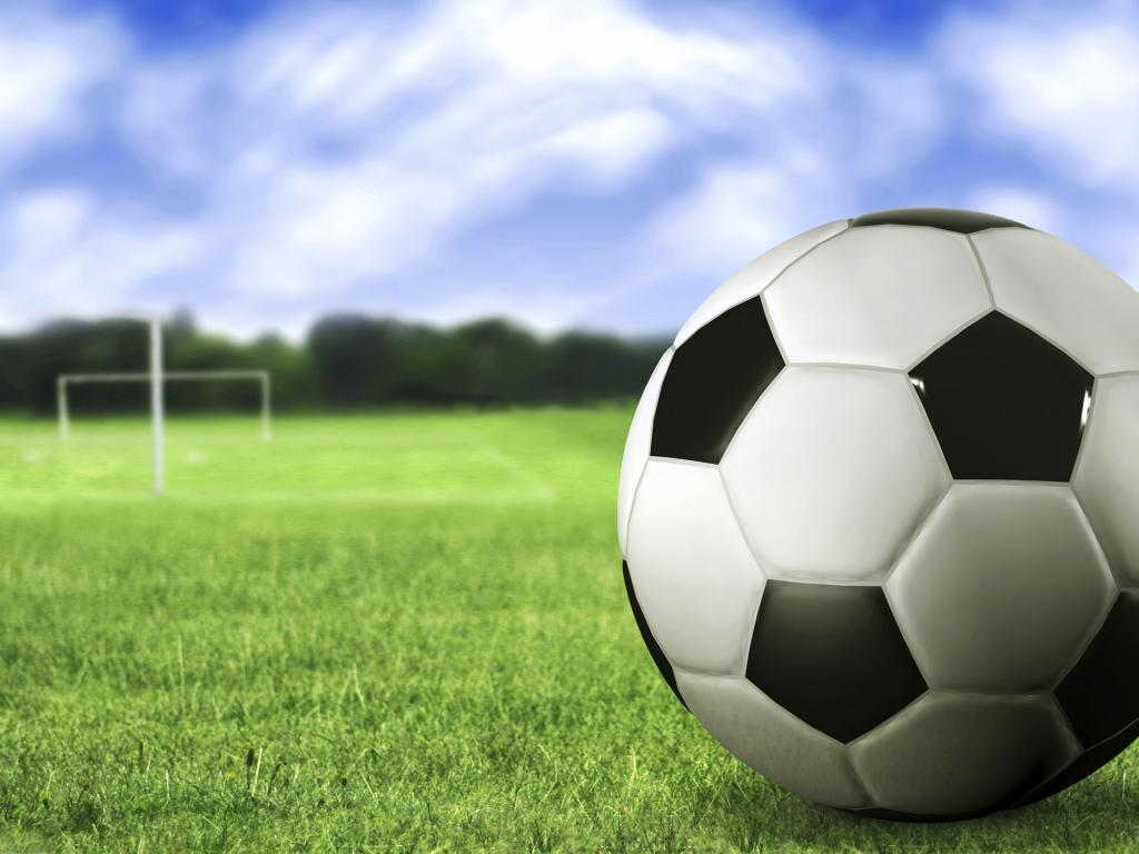Soccer Ball Wallpaper: Pics Of Classic Soccer Ball For Wallpaper