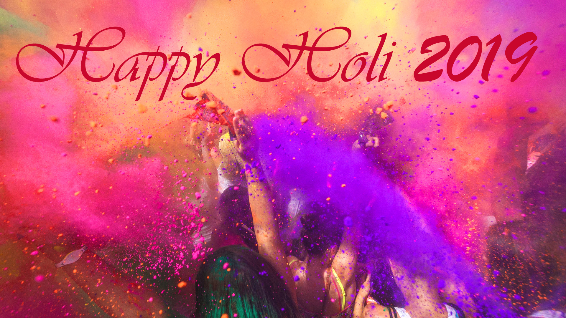 Holi India 2019 Wallpaper In Hd Resolution Hd Wallpapers