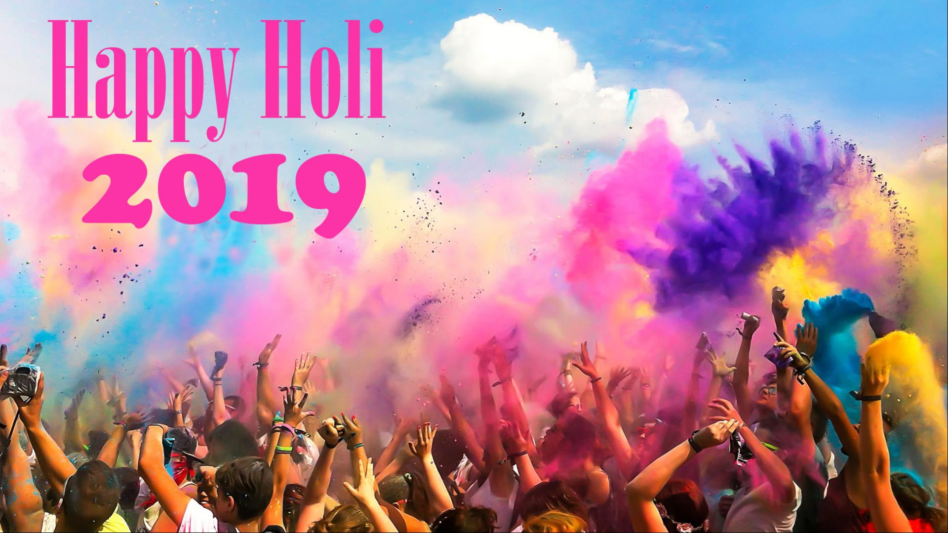 2019 Holi Hd Images For Wallpaper Hd Wallpapers Wallpapers