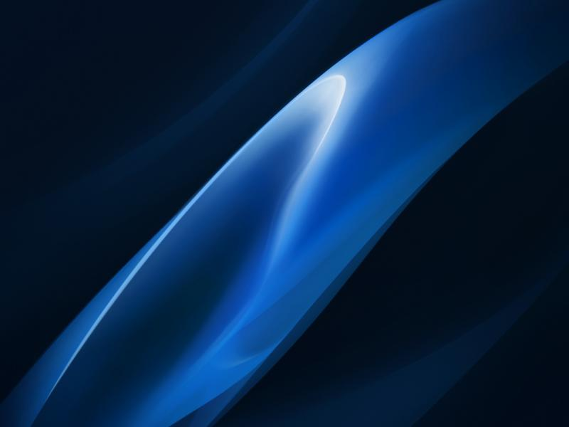 Xiaomi Redmi Note 4 Wallpaper: Xiaomi Redmi Note 5 Pro Wallpaper With Abstract Blue Light