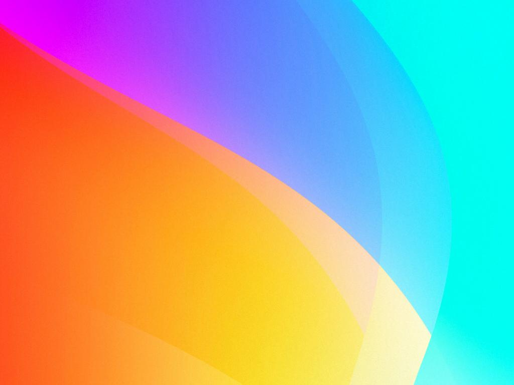Wallpaper For Vivo V9 With Abstract Colorful Background Hd