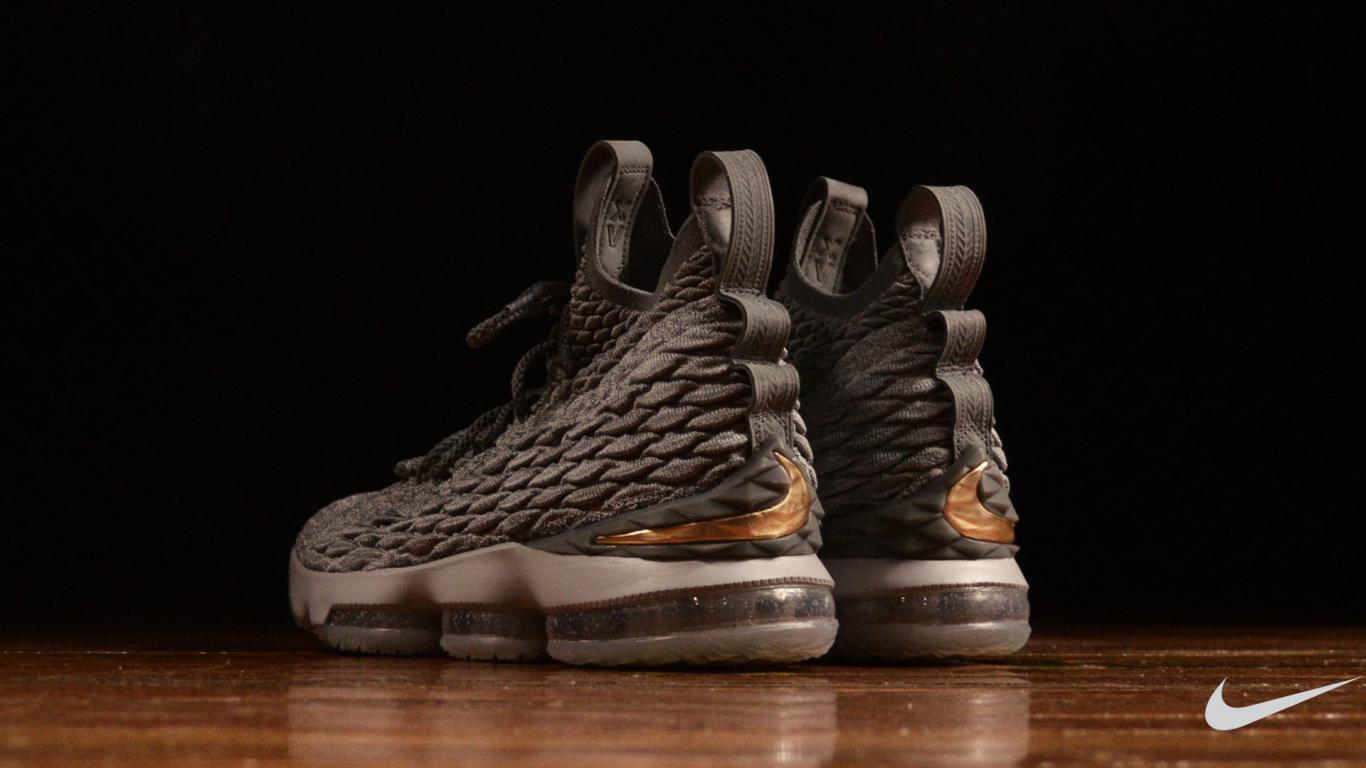 lebron james shoes wallpaper with nike lebron 15 city