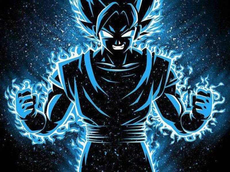 Best 20 pictures of dragon ball z 06 goku and vegeta super saiyan blue fusion picture for - Dragon ball super wallpaper 1080x1920 ...