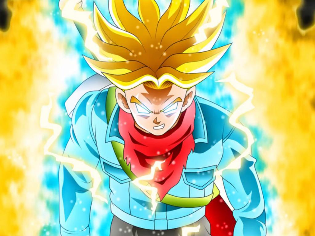 Best 20 pictures of dragon ball z 12 future trunks in - Dragon ball super background music mp3 download ...