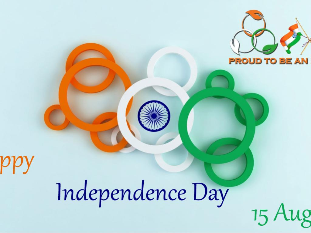 Happy Independence Day 15 August Wallpaper In Hd 1080p Hd Wallpapers Wallpapers Download High Resolution Wallpapers