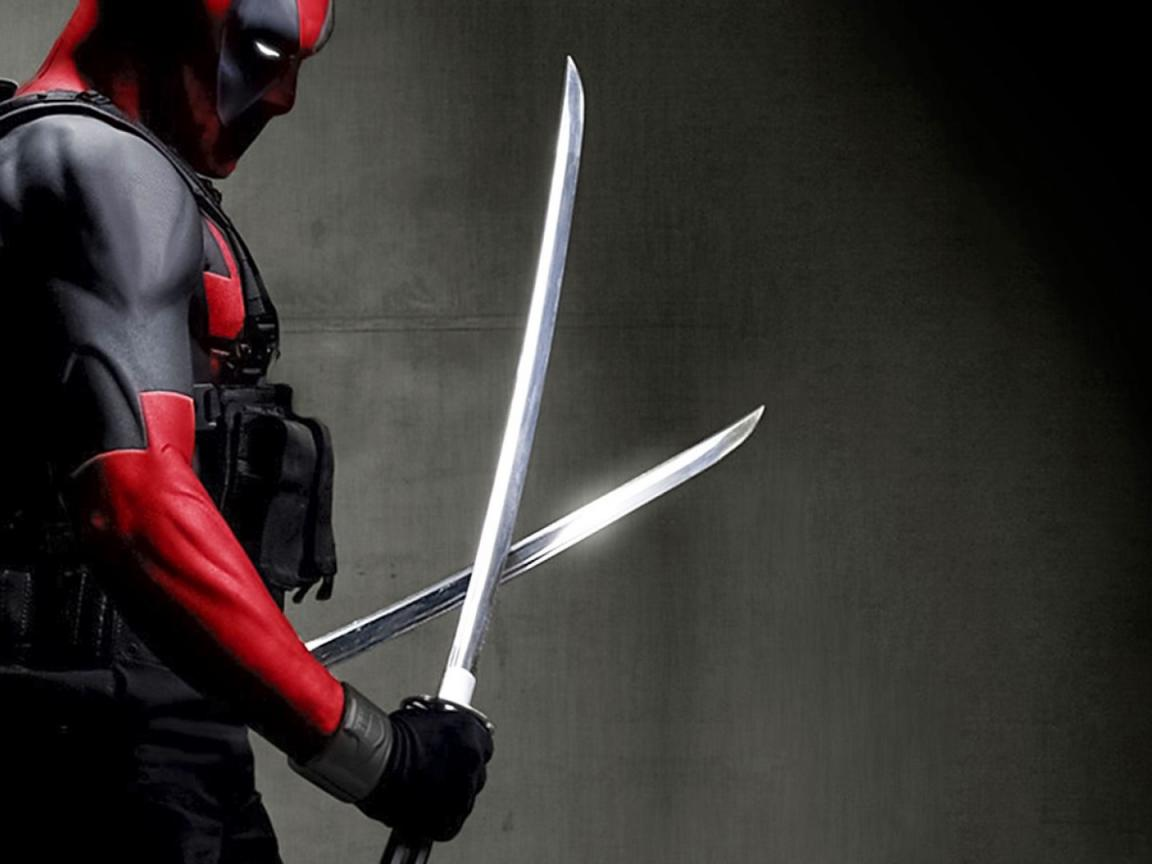 Cool Wallpapers 1920x1080 with Deadpool Character | HD Wallpapers for ...