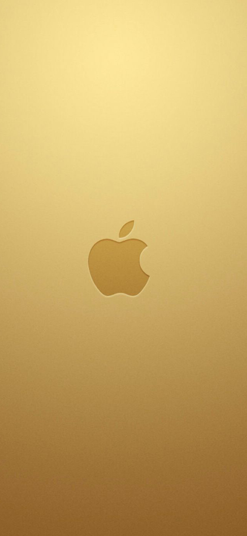 10 Alternative Wallpapers For Apple Iphone 11 05 Gold Background And 3d Logo Hd Wallpapers Wallpapers Download High Resolution Wallpapers