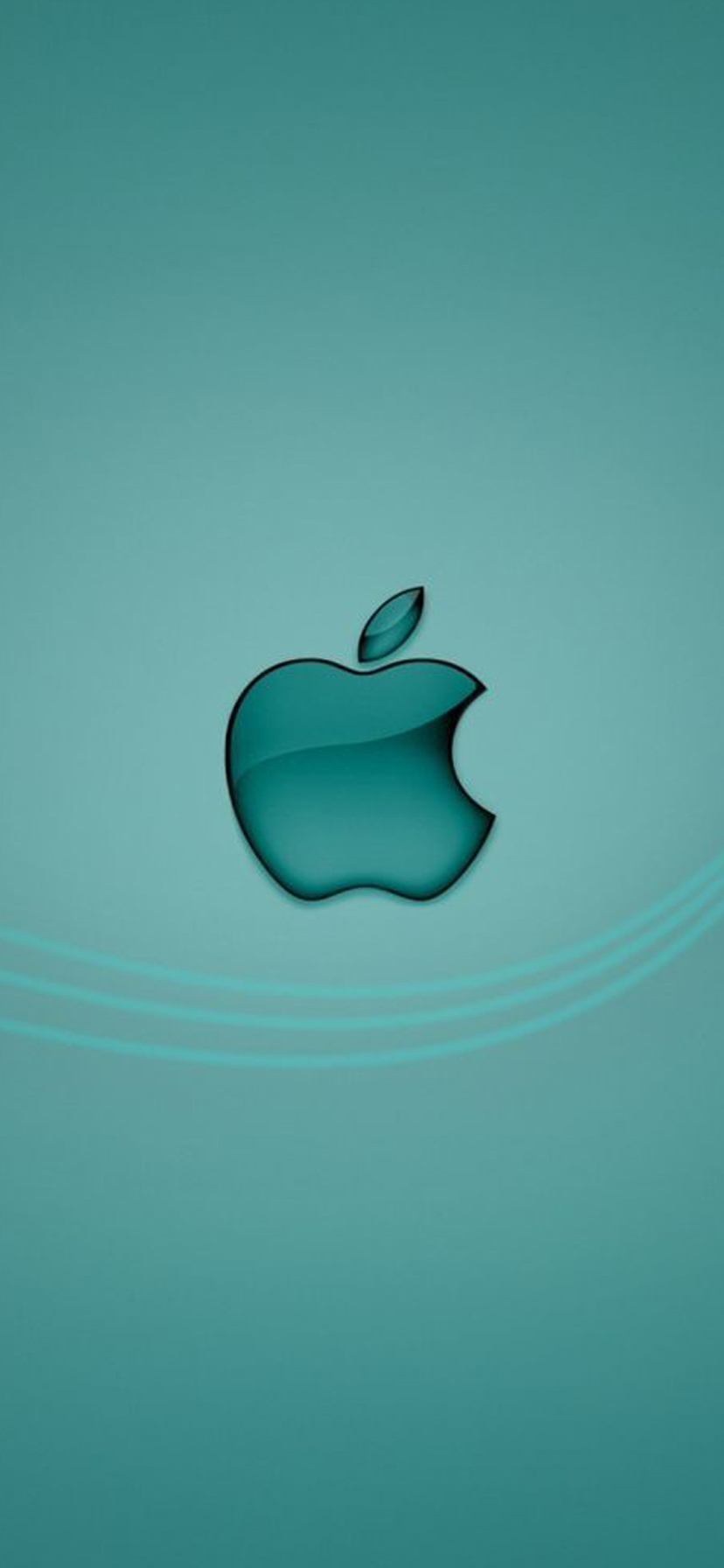 10 Alternative Wallpapers For Apple Iphone 11 08 Green Tosca 3d Logo Hd Wallpapers Wallpapers Download High Resolution Wallpapers