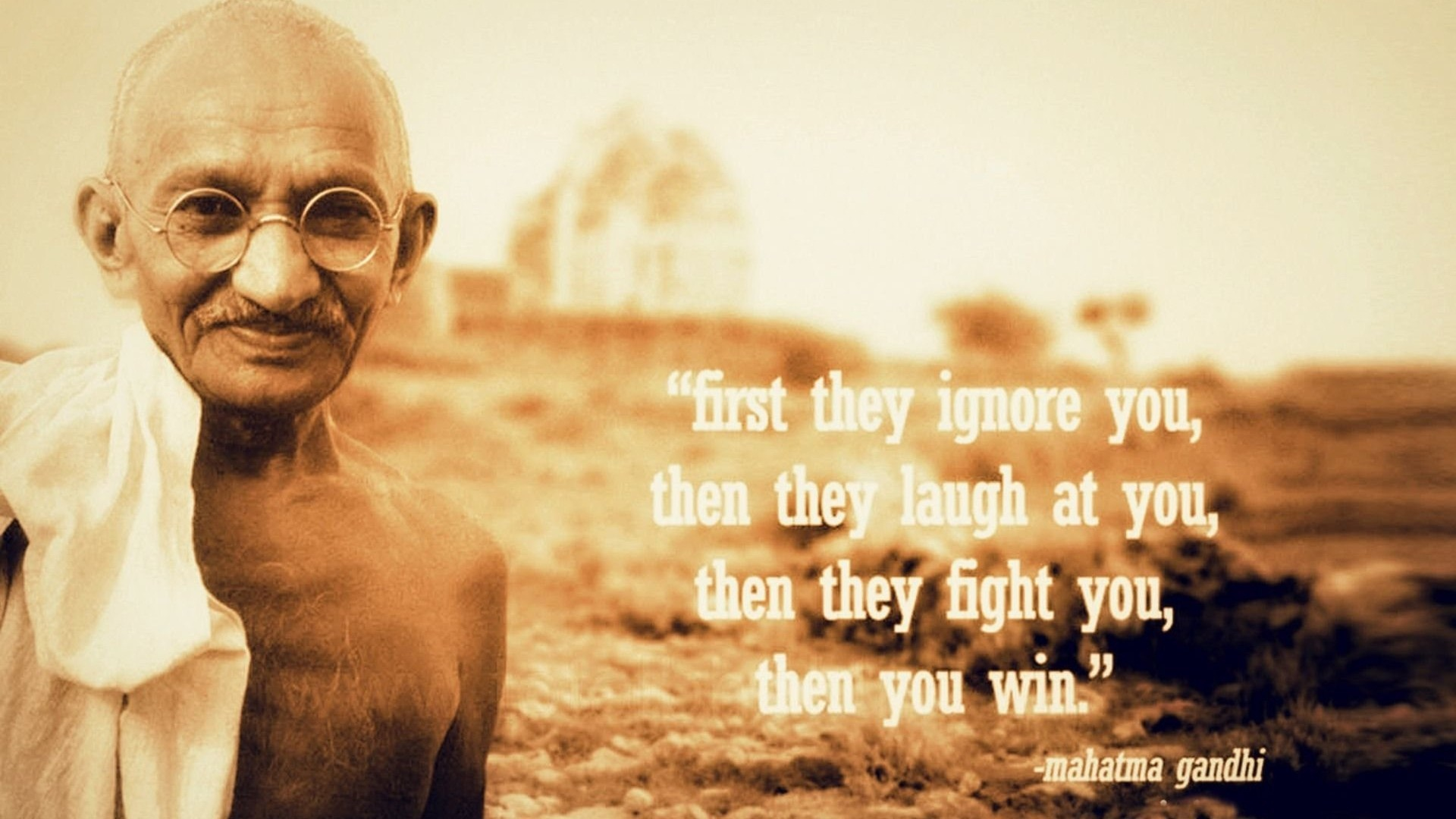 Mahatma Gandhi Wallpaper 1024x768: High Definition Pictures Of People