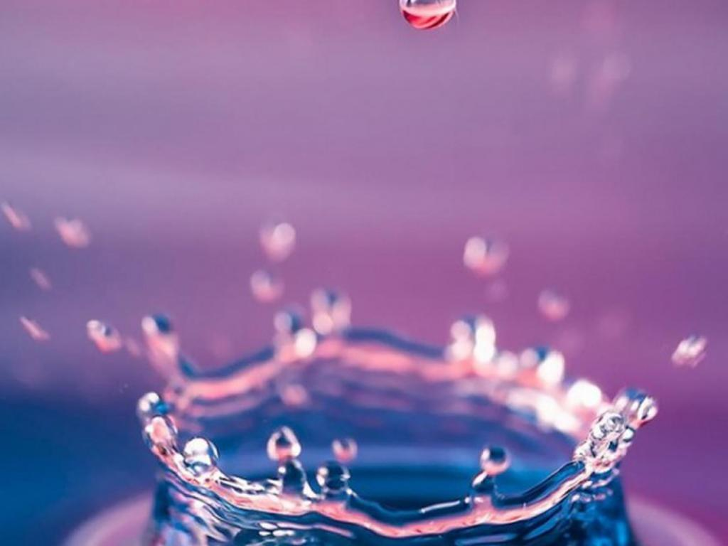 Free Download Samsung Galaxy S5 Wallpaper With Water Drop