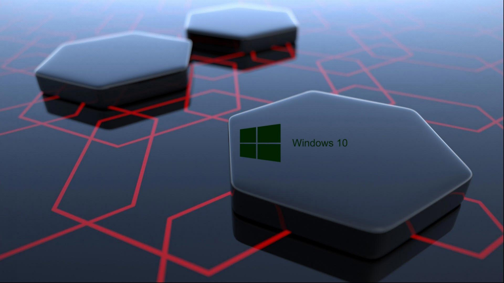 windows 10 3d - photo #1