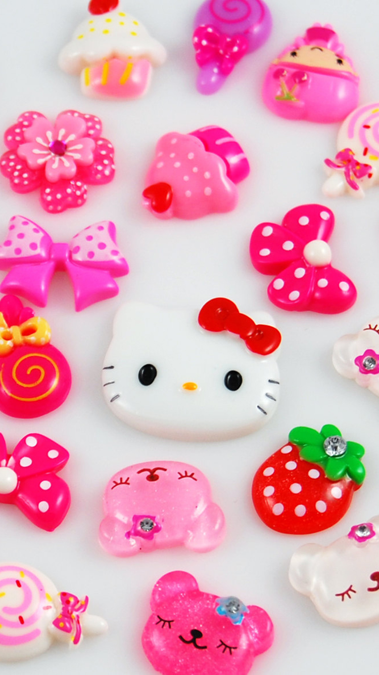 Wonderful Wallpaper Home Screen Girly - Cute_Hello_Kitty_Wallpapers_iphone_6  Pic_967541.jpg
