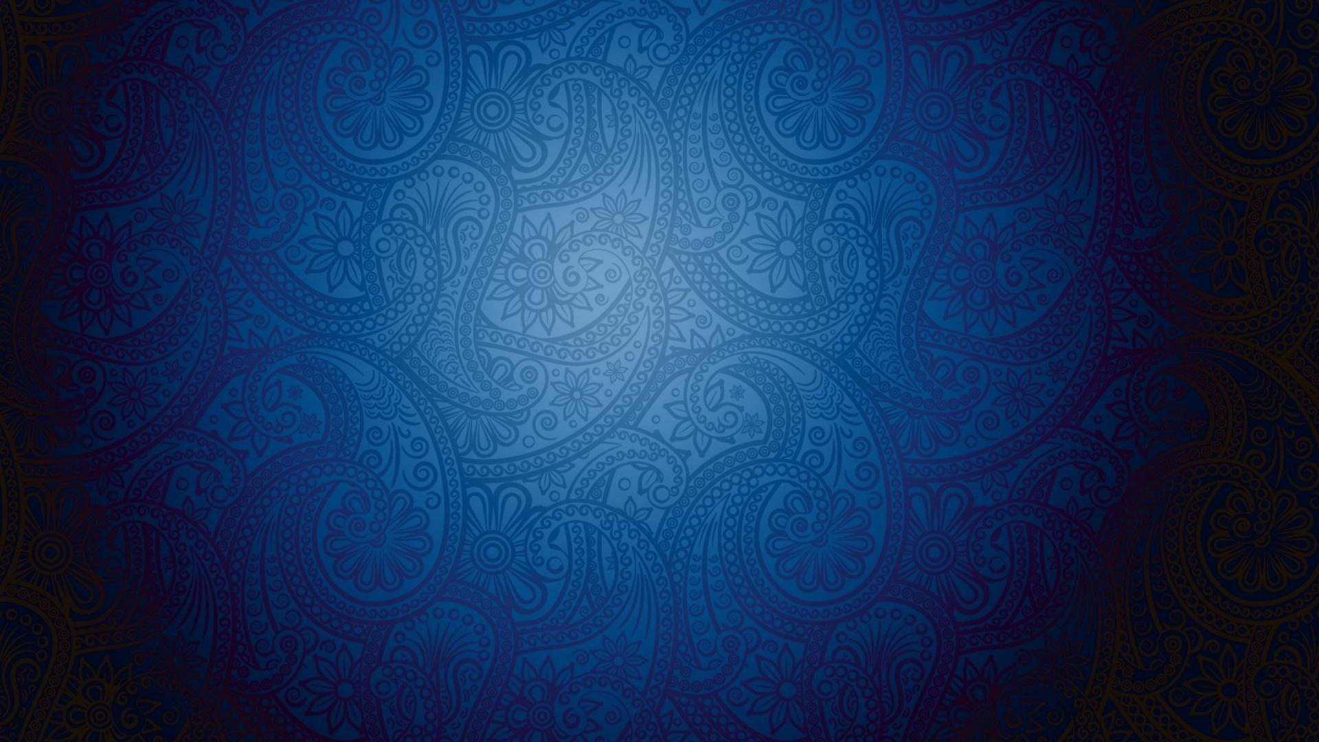 ... Pattern Background with Modern Batik Motive | HD Wallpapers for Free
