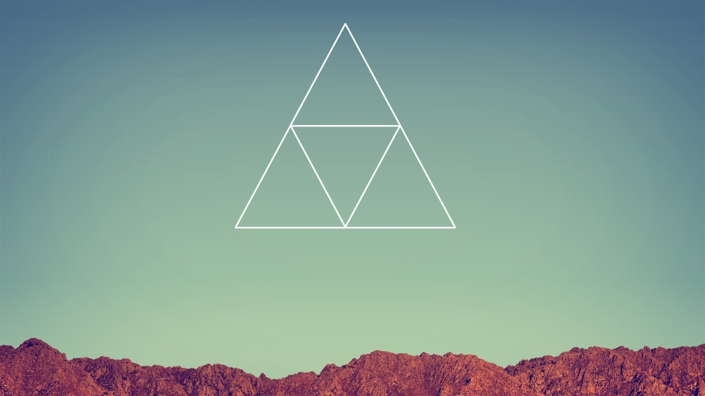 Abstract Hipster Wallpaper For Desktop Background Free Laptop Backgrounds Hipsters Triangle