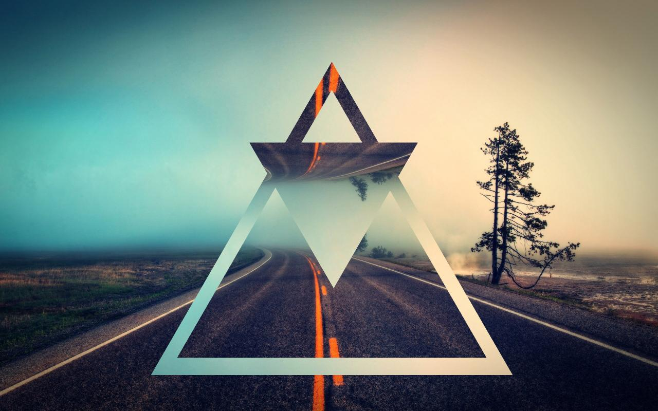 Artistic Hipster Wallpaper for Laptop Backgrounds | HD Wallpapers for ...