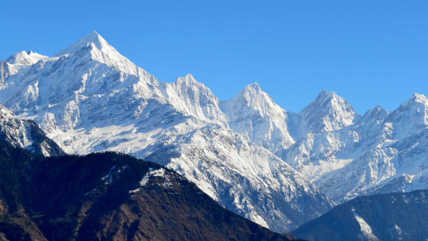 10 best nature images hd in india with munsiyari in great - Himalaya pictures wallpaper ...