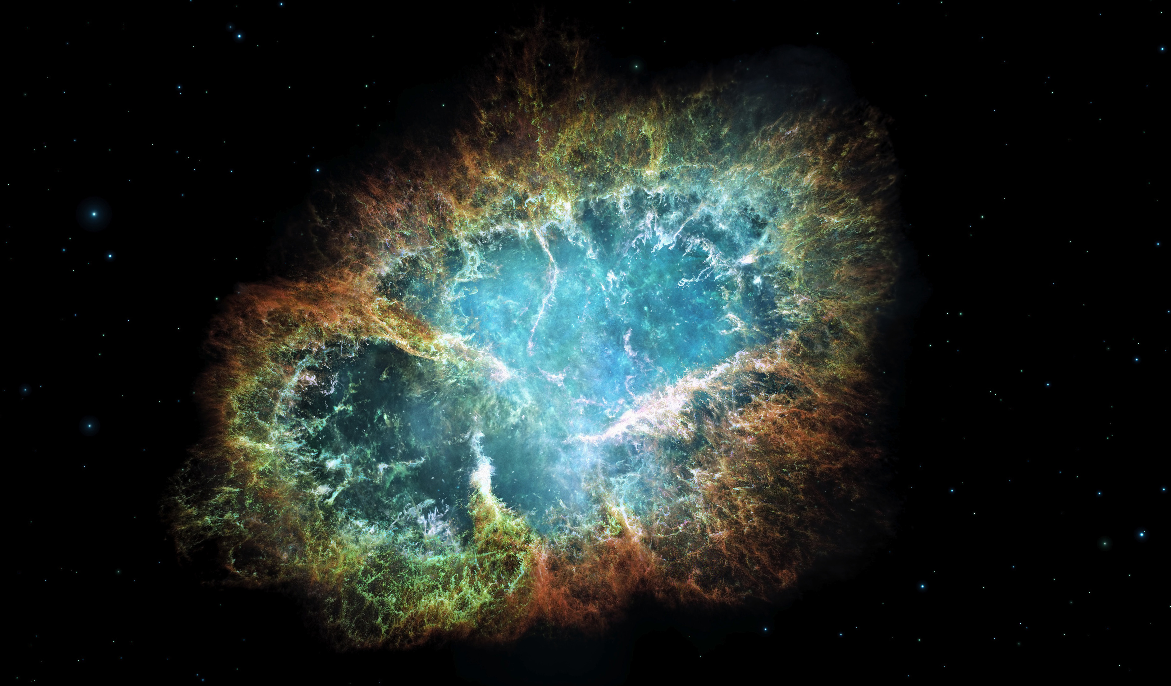 Galaxy Wallpapers High Resolution: Crab Nebula For Cool Galaxy Backgrounds