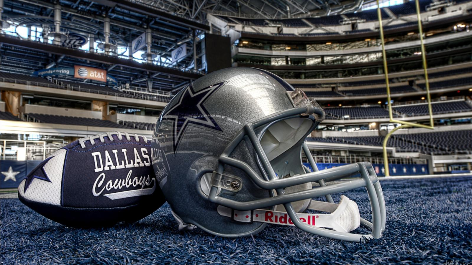 Wallpaper Ball Helmet Dallas of Cowboys and Picture  for