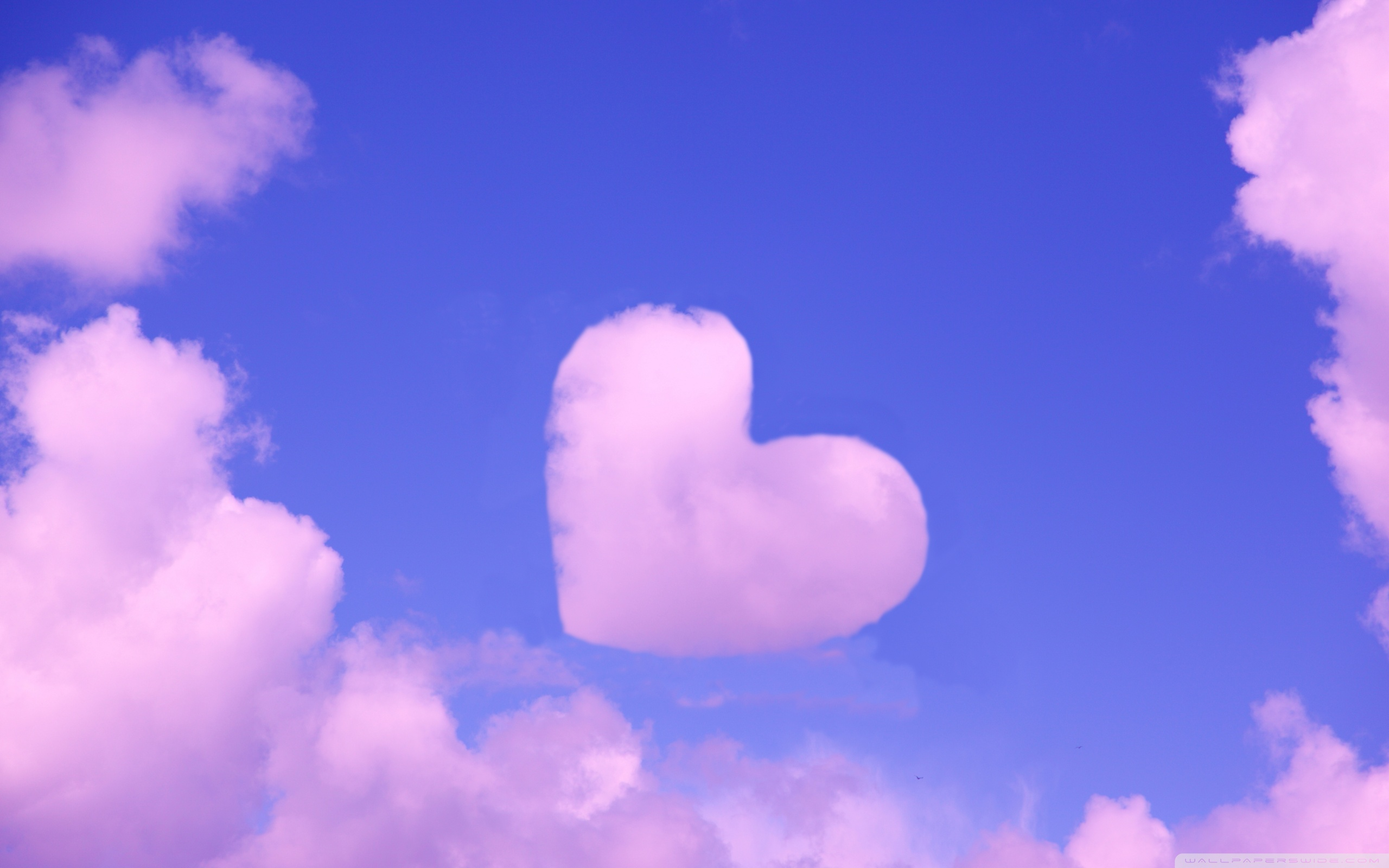 heart shaped cloud 06 of 57 animated pink love cloud | hd wallpapers