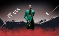 David De Gea - Best Manchester United Goal Keeper - HD Wallpaper