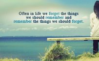 Beautiful Nature Wallpaper with Quotes for Facebook Cover