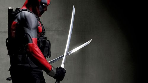 Cool Wallpapers 1920x1080 with Deadpool Character