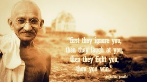 Attachment image of High Definition Pictures of People - Mahatma Gandhi from India