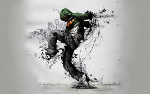 Attachment picture for 20 Best Dance Wallpaper - No 5 Dance Picture - Cool Abstract Dancing